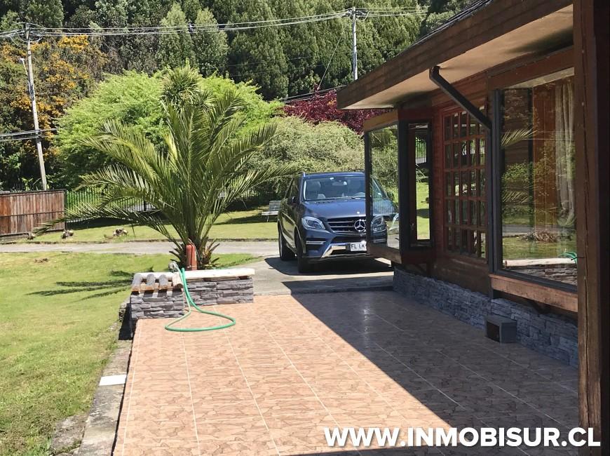 Casa Para Empresa En Terrazas De Angelmó Inmobisur